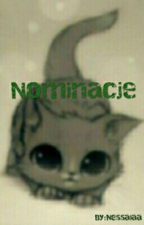 Nominacje by Nessaiaa