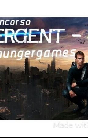 Concorso Divergent - jackihungergames by jackihungergames