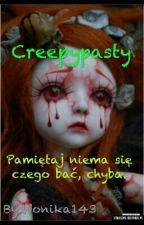 Creepypasty by Strasznie_Straszna