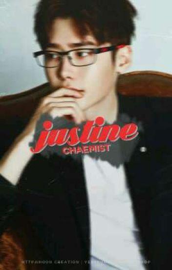Justine [Taeyong]