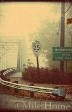 Last Mile Home by BenBartleboom