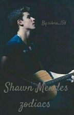Shawn Mendes zodiacs  by silvia_158