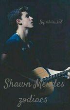 Shawn Mendes zodiacs  by silvia_158