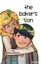 The Baker's Son- Miraculous Ladybug Genderbend  by lucky_ladynoir