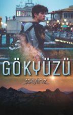 Gökyüzü by _sskyline_