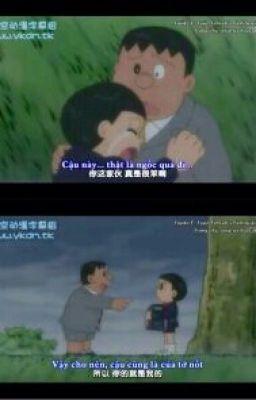 [Jaian x Nobita] Dưới gốc anh đào năm ấy