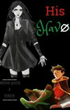 His Havoc (Damian Wayne X Reader) by CoffeeDudeteRobin