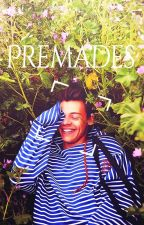 Premades by LucyTolkien