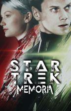 Star Trek Memoria by collierdemisere