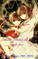 thánh nữ sakura by RubyMoon145_TRC