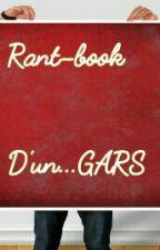 Rant-book d'un gars  by Petiteplume7