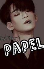 Papel [SuChen] by Nathxo