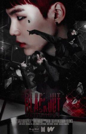 blackout #taegi by rzycierzycie