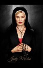 Sister Judes Rape  by LovelyJessicaLange