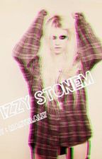 Izzy Stonem (Skins UK) by marynlally