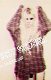 Izzy Stonem (Skins UK) by maryninchains