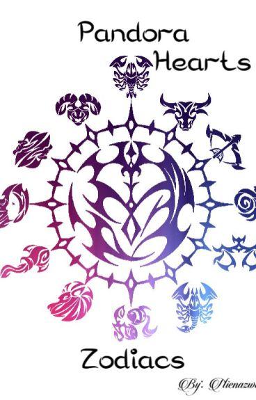 Pandora Hearts - Zodiacs