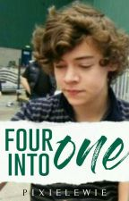 four into one; harry centric [discontinued] by pixielewie
