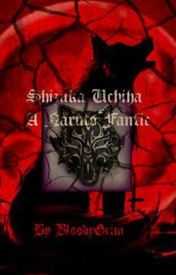 Shizuka Uchiha- A Naruto Fanfic