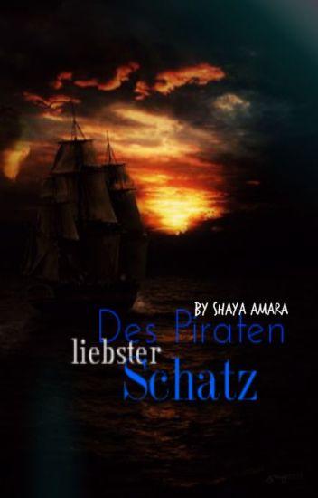 Des Piraten liebster Schatz