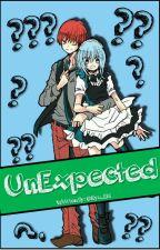 Unexpected by Aoi_Rizumu-Ongaku
