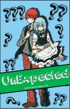 Unexpected by Nyx_Eki