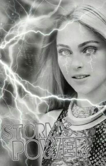 Storm's Power《L.R.H》