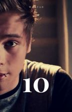 10 REASONS WHY I DON'T WANT TO HAVE WITH U// luke hemmings by Simi_Penguin