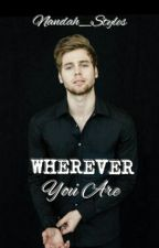Wherever You Are | Luke Hemmings by Nandah_Styles