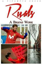 Rivals {Sérgio Ramos} [Terminada] by morisco-