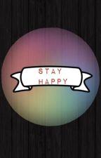 Stay Happy (We Happy Few) by lyndsgris