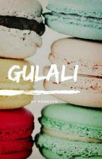 Gulali by Romeuyo