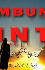 Pembunuh Cinta by nurulfiqah02
