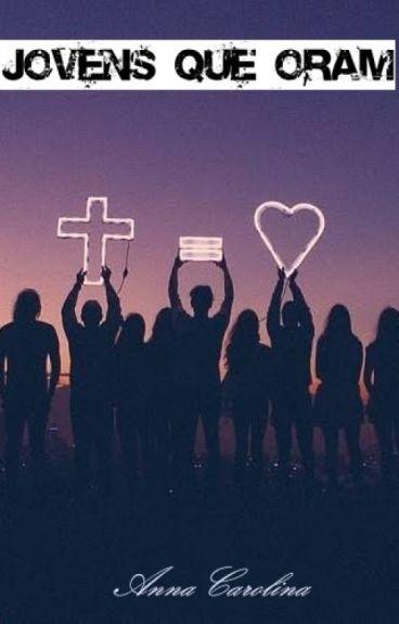 Jovens Que Oram