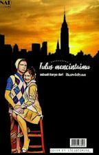 Tulus Mencintaimu by IkaWidyaa
