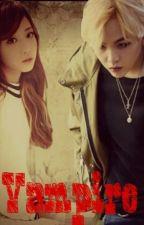 Vampire  by Springss_Lxx