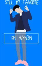 Binhwan Fanfic Series by ikonpringles