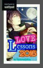 Love Lessons 2016 by GlynnessQuiros