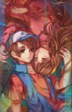 (VN)Gravity Falls Mabel, you are my girl by --MoonlightShadow--