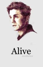 ALIVE  by awsbieber