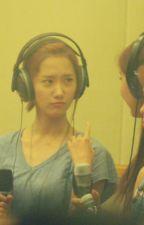 [DRABBLE] Yoona-ssi thật ra là thụ - Yoonhyun by erikagoo