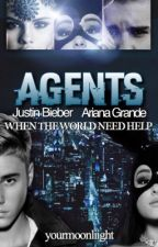 Agents↠ agb;jdb  by yourmoonliight
