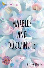 Marbles and Doughnuts {BxB, BDSM} by eeriemars