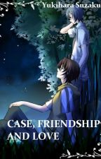 Case, Friendship And Love by Auforiners