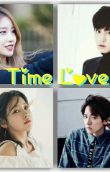 [ ChanJi ❤ BaekSo - (T-ara) EXO ]  Time Love