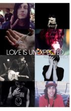 love is unexpected  by kellicIsPerfect