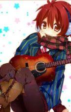 Child! Ittoki Otoya X Child! Reader-Kishi-Kun by YumeiroDango