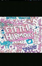 Adoptada por Fifth Harmony by FGMARTINEZharmoNy