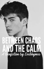 Between Chaos and The Calm by evarhymes