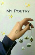my poetry by xpiercethemaya